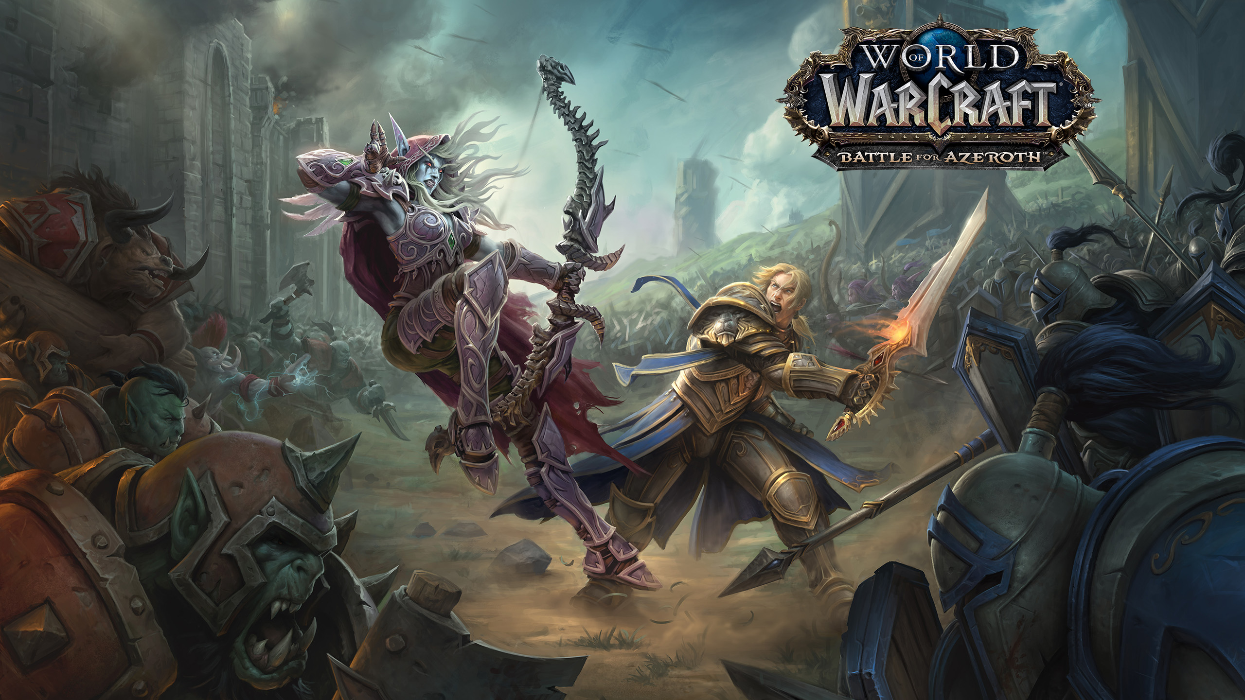 WoW Private Servers – Gameboss