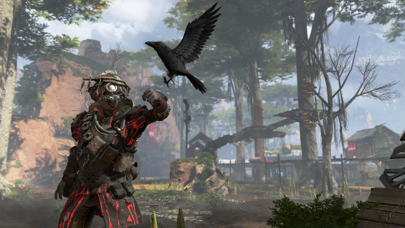 Where's Our Review For Apex Legends?