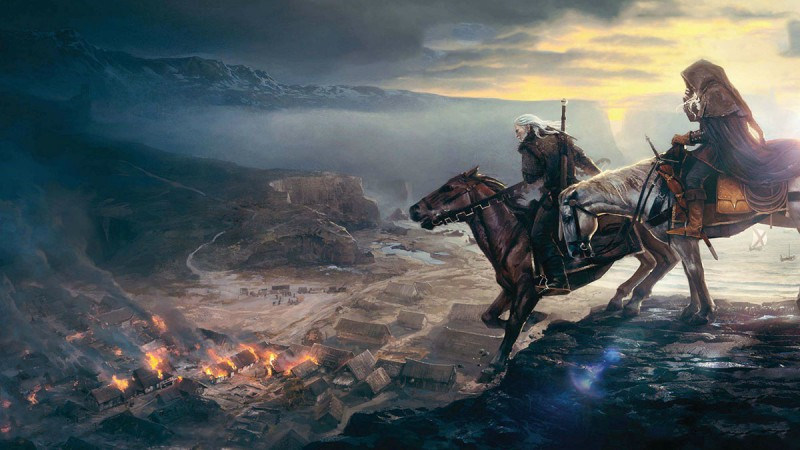 CD Projekt Red Offers More Compensation To Witcher Creator Andrzej Sapkowski
