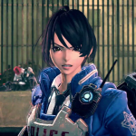 New Astral Chain Video Dives Deep Into Mechanics