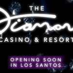 First Casino In Grand Theft Auto Online Set To Open Soon