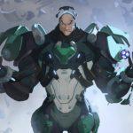 Overwatch's Newest Hero Sigma Gets An Origin Video