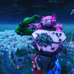 Epic Won't Remove Mech From Fortnite Because It Gives Anyone A Chance To Win