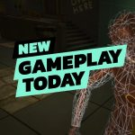 New Gameplay Today – Boneworks