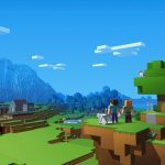 Minecraft On PS4 Getting Cross-Play With Bedrock Edition Update