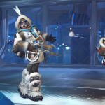 Snowball Deathmatch Comes To Overwatch In This Year's Winter Wonderland Event