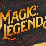 From Magic: The Gathering To Magic: Legends With Steve D'Angelo