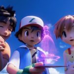 Pokémon: Mewtwo Strikes Back Evolution Debuts Exclusively On Netflix Next Month