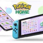 Nintendo Announces Basic & Premium Plans For Pokémon Home