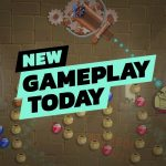 New Gameplay Today – Roundguard