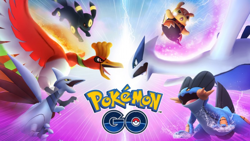 You'll Soon Be Able To Compete In Pokémon Go Raid Battles From Your Home