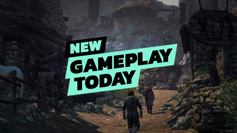 New Gameplay Today – Mount & Blade II: Bannerlord