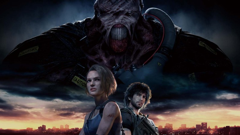 Resident Evil 3 — Video Review