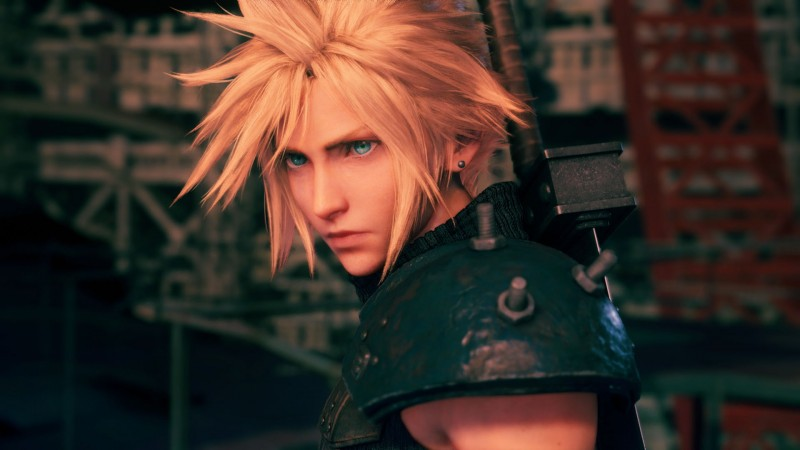 Final Fantasy VII Remake Review — Old Friends And New Life