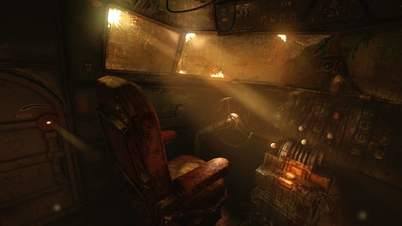 Why Frictional Games Returned To The World Of Amnesia With Rebirth