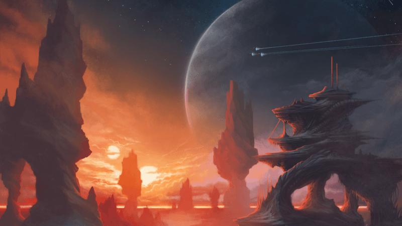 Stellaris: Console Edition DLC Coming May 12