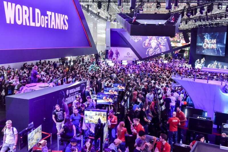 Gamescom 2020 Affected By Events Ban In Germany Due To COVID-19 Pandemic
