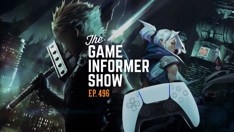 Why We're Excited About Valorant & Final Fantasy 7 Remake — GI Show