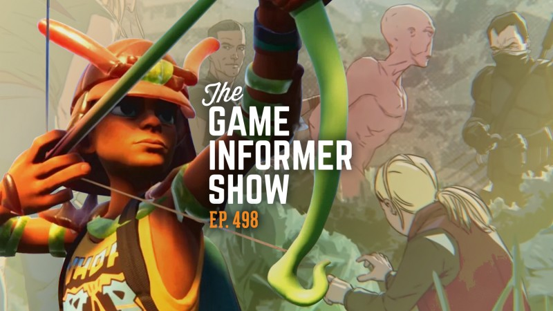 Grounded: Gameplay Impressions And Exclusive Details – GI Show