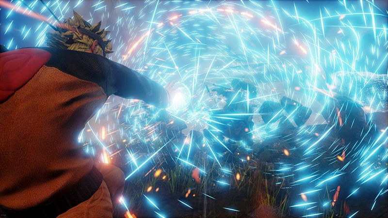 Jump Force Coming To Switch This Year