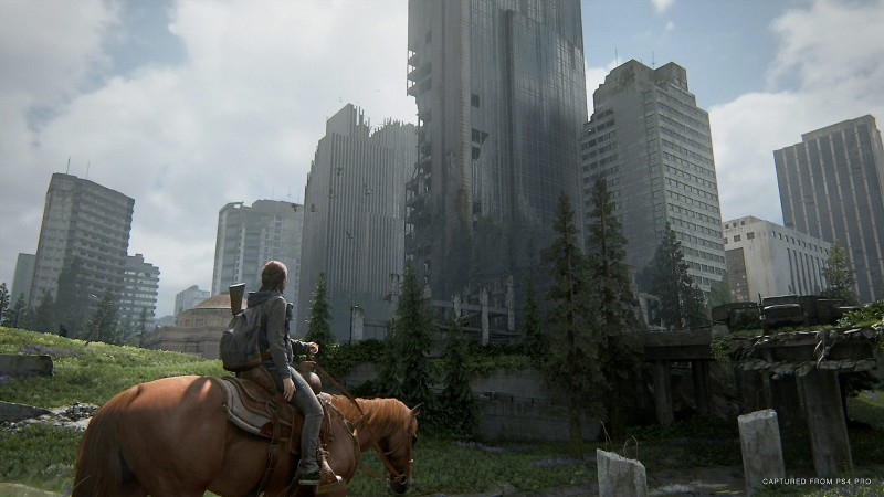 The Last Of Us Part II Delayed Due To The Coronavirus