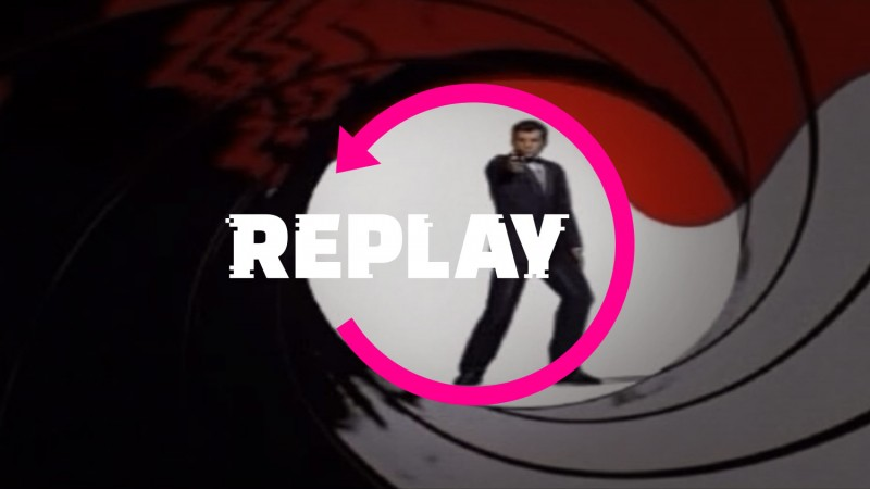 Replay – James Bond 007: Nightfire