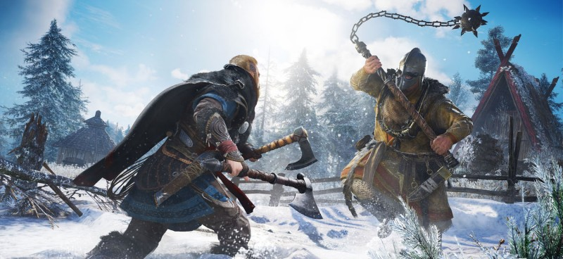 25 Things We've Learned About Assassin's Creed Valhalla