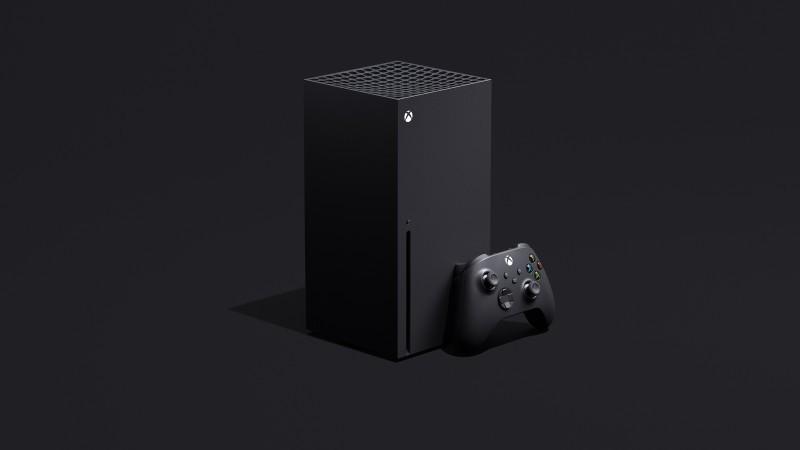 Microsoft Showing Off Xbox Series X Games Next Week
