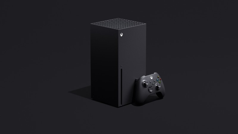 Microsoft Says We'll Learn About Xbox Series X Games Soon