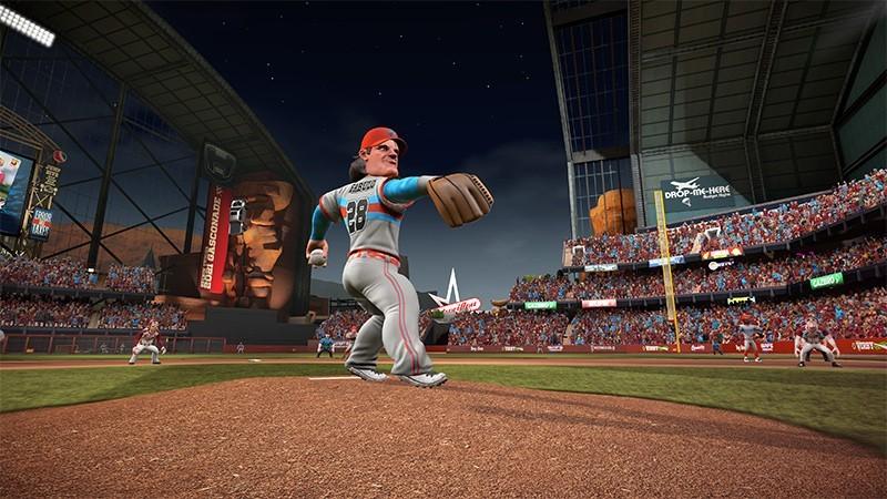 Super Mega Baseball 3 Gets New Release Date & Trailer