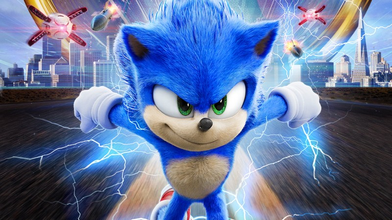 Sonic Movie Director: No Official Plans For Sequel Yet