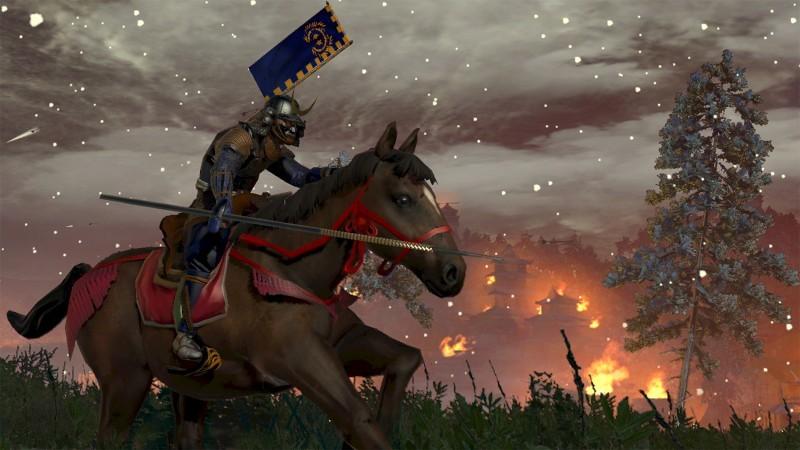 Get Total War: Shogun 2 For Free On Steam