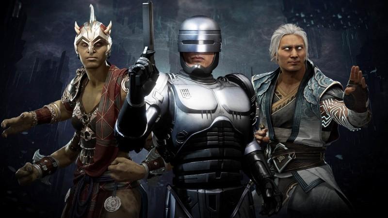 Mortal Kombat 11: Aftermath Review – Kombative Continuation