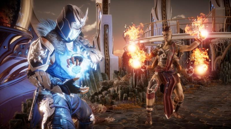 Mortal Kombat Co-Creator Ed Boon Talks Aftermath, RoboCop, Next Gen, And UFC's Fight Island