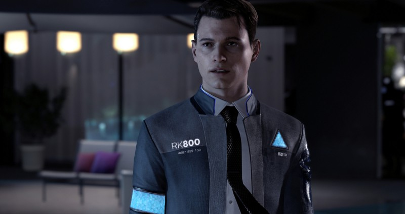 Heavy Rain, Detroit: Become Human & Beyond: Two Souls Coming To Steam