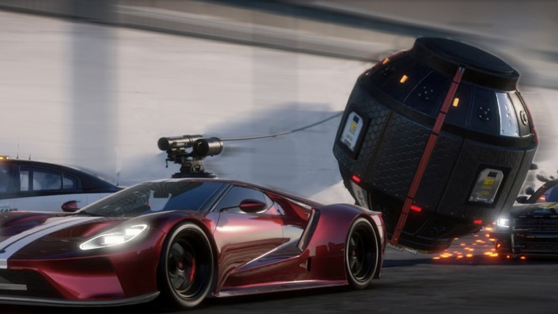 Fast & Furious Crossroads Gets Release Date & Gameplay Trailer