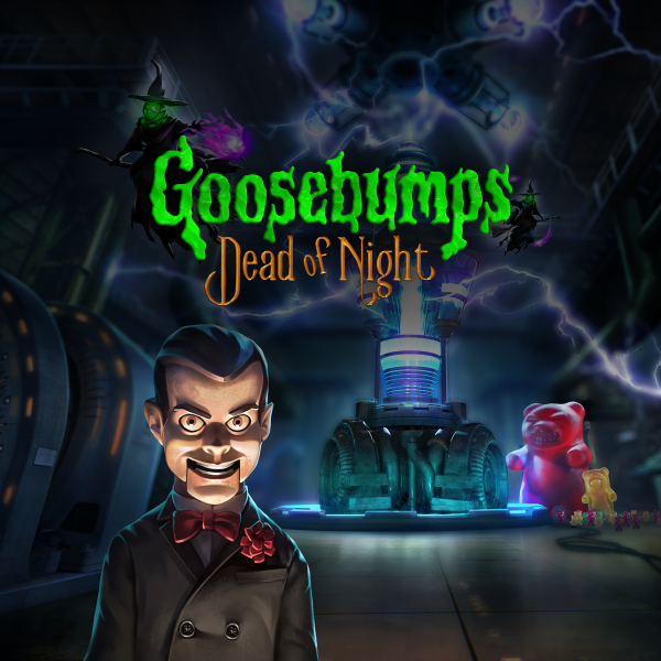 Goosebumps Dead of Night Coming This Summer