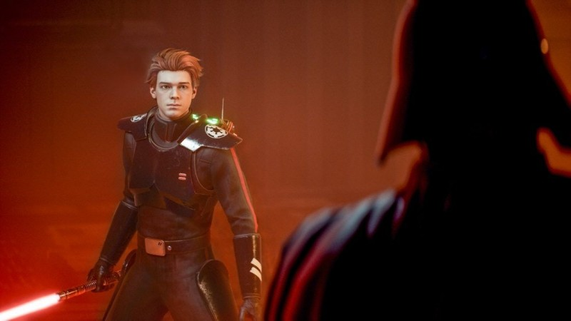 Star Wars Jedi: Fallen Order Gets Free Update With New Modes And Cosmetics