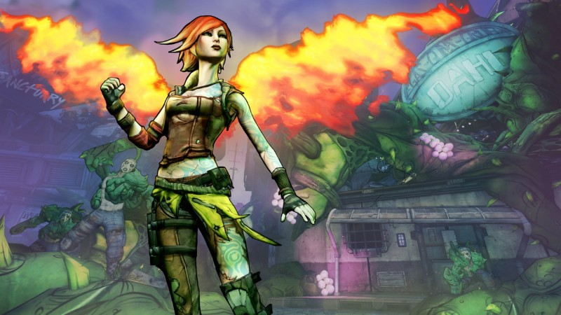 Academy Award-Winning Actress Cate Blanchett In Talks To Star In Borderlands Movie As Lilith