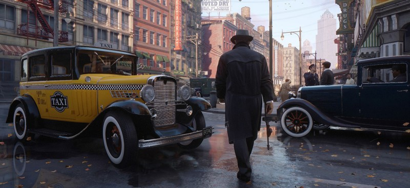 Remastered Editions Of Mafia And Mafia II May Be Coming Soon