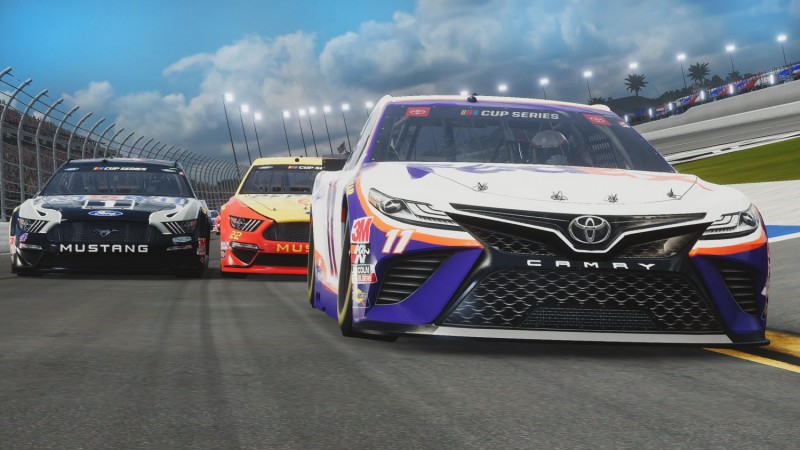 What's In Store For The Future Of NASCAR Heat