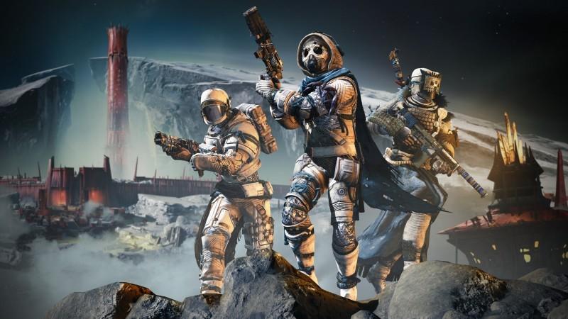 Destiny 2 Is Headed To Next-Gen Consoles