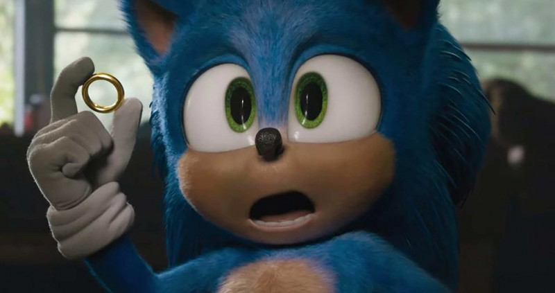 Sonic The Hedgehog Movie Officially Getting A Sequel