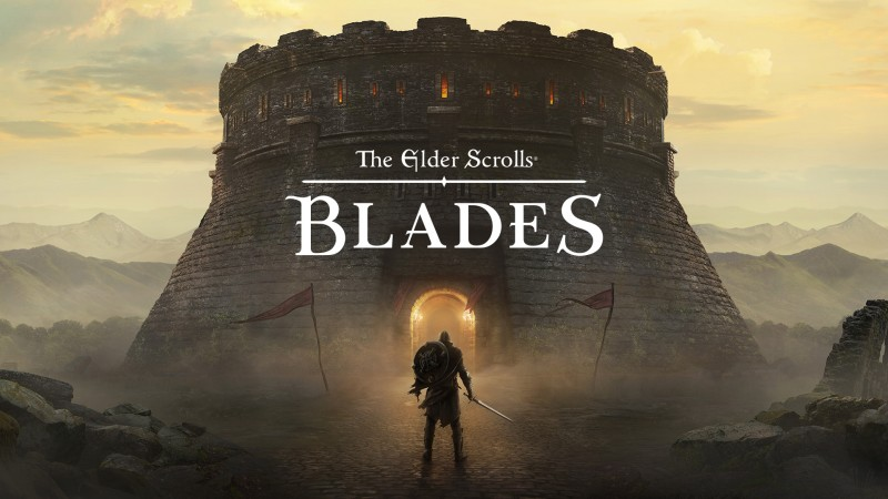 The Elder Scrolls: Blades Is Now Available On Nintendo Switch