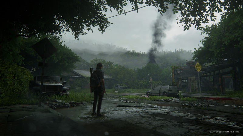 A Spoiler-Free Overview Of The Last Of Us Part II