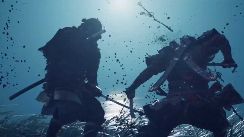 Ghost Of Tsushima Shows Off Different Ways Of The Samurai