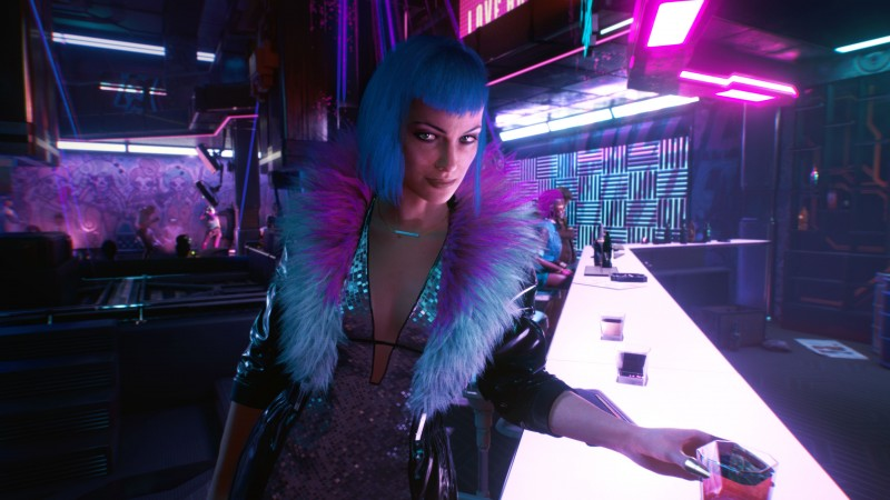 Our Five Biggest Takeaways From Our Four Hours With Cyberpunk 2077
