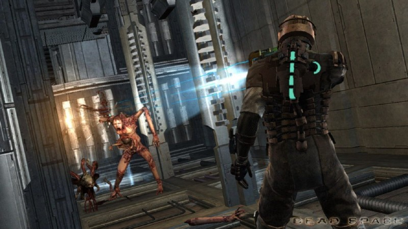 Dead Space Writer Teases A June 11 Game Reveal