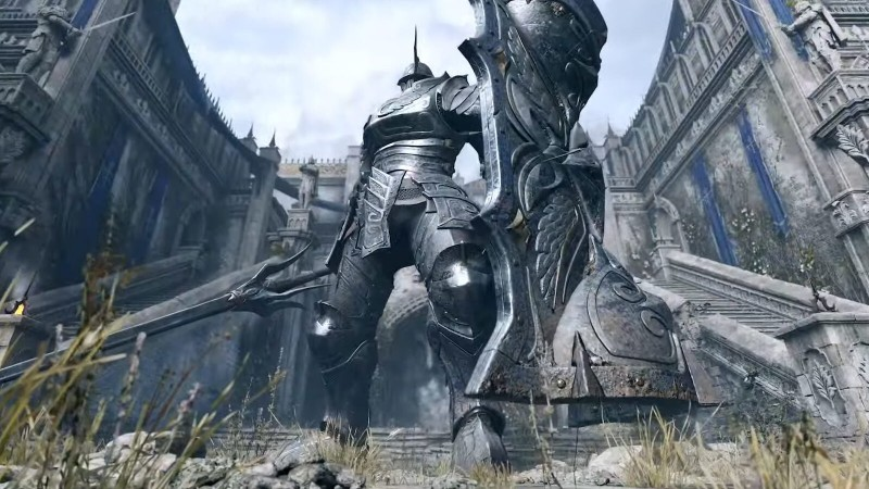 Demon's Souls Remake Coming To PlayStation 5