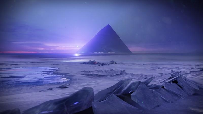 Screenshots Reveal First Look At Destiny 2: Beyond Light